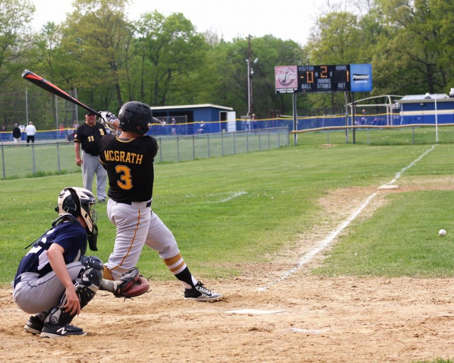 Late+Score+Costs+Souhegan+Sabers+Baseball+Against+Pelham
