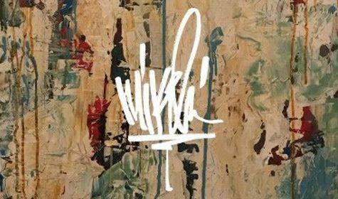Top Five Albums of 2018