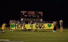 Hope for Gus Foundation Celebrates its 8th Year as The Sabers Battle the Spartans