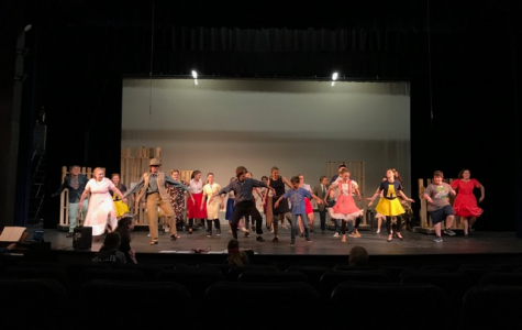 Big Fish to be Performed at the Amato Center