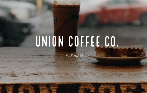 Union Coffee In Photos