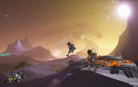 ASTRONEER Game Review