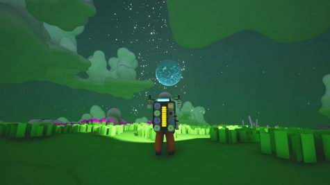 ASTRONEER Game Review – SHS Claw