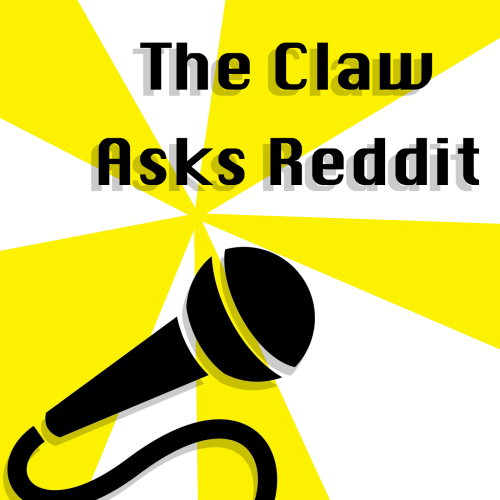 The Claw Asks Reddit