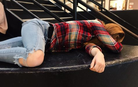 Tired Teens:  Should School Start Later?