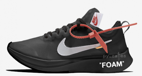 1a9673a48 Off-White Nike Zoom Fly Black