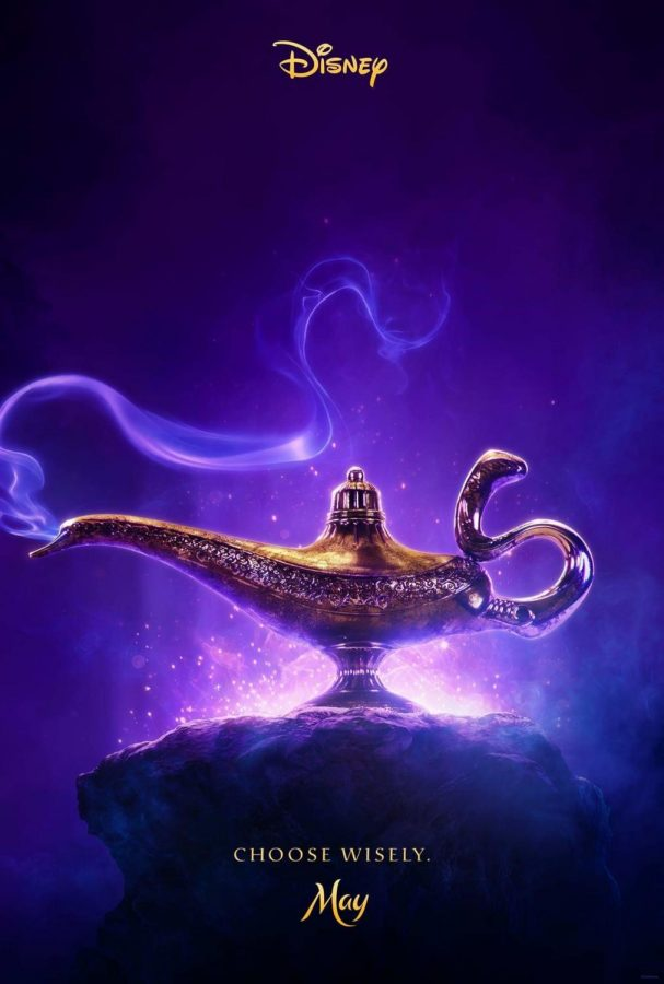 Aladdin, Colorism, Whitewashing and the Casting Controversy
