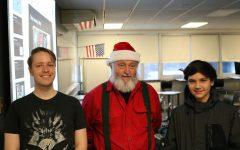 Christian Barret – Professional Programmer & Former SHS Student