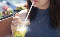 Want a straw?  Legally, you'll have to ask.