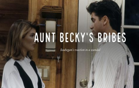 Oh Aunt Becky….