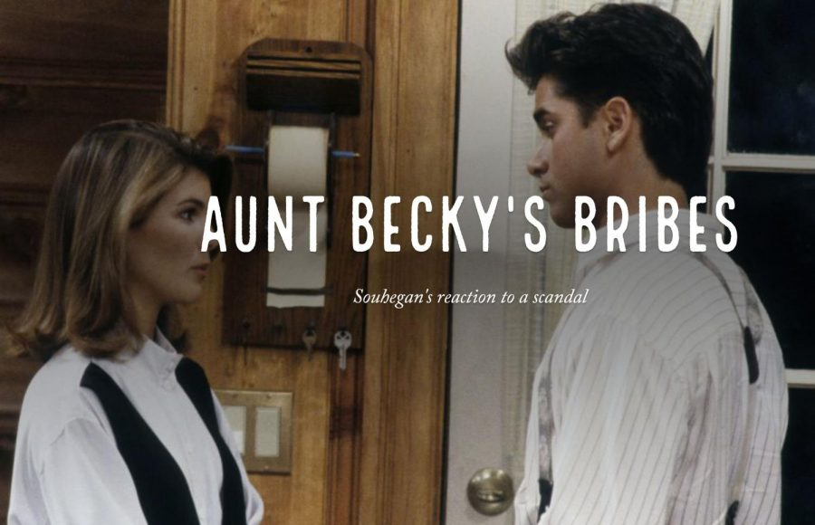 Oh Aunt Becky....