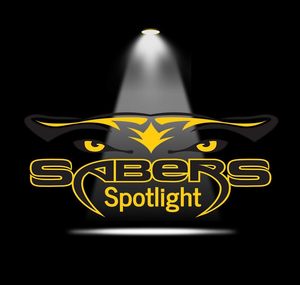 Saber Spotlight Week of 9/13