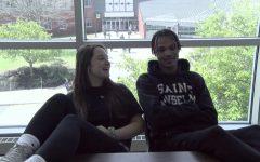 Saber Spotlight Week 14: Senior Projects, Junior Class Trip, Granite State News Collaborative