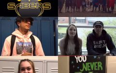 Saber Spotlight: Week of 4/29-5/3: