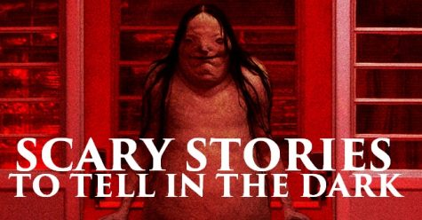 Scary Stories To Tell In The Dark 2019 – SHS Claw