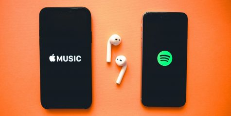 Pros and Cons of Popular Music Services