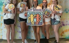 Best Buddies Sweeps Souhegan