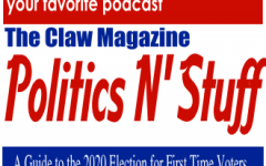 Politics N' Stuff Episode 2: Gun Violence
