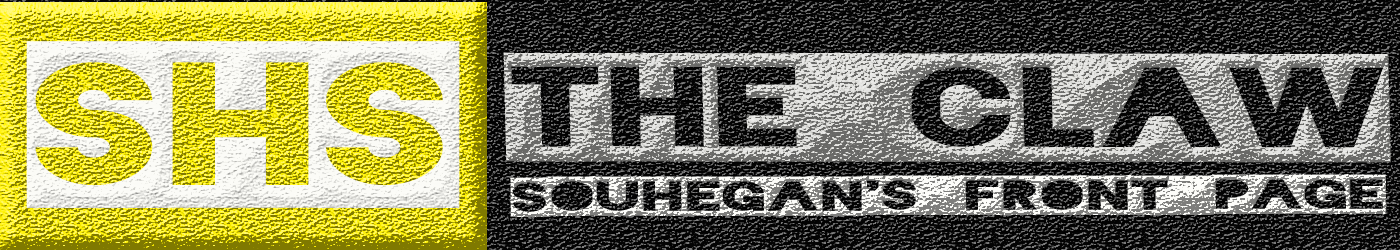 The student news site of Souhegan High School