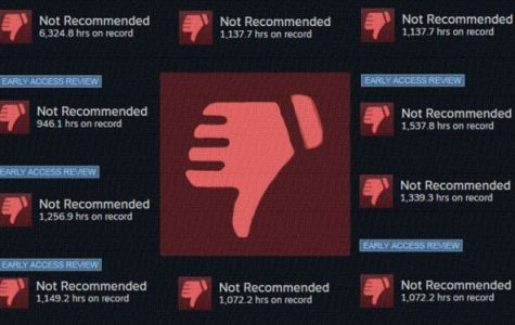 The Top 10 Worst Steam Games Of All Time