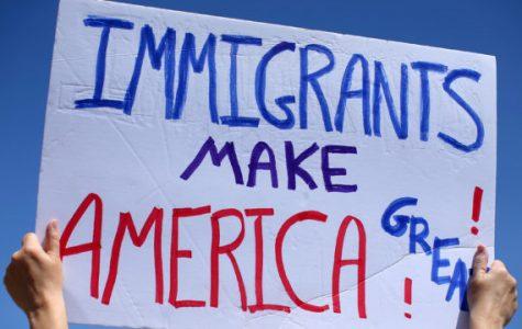 Politics N' Stuff Episode 6: Immigration