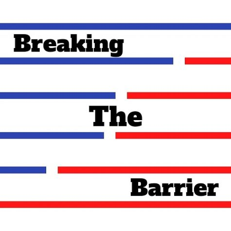 Breaking the Barrier Episode 1: Churches and Individual's Rights in the LGBTQ+ Debate