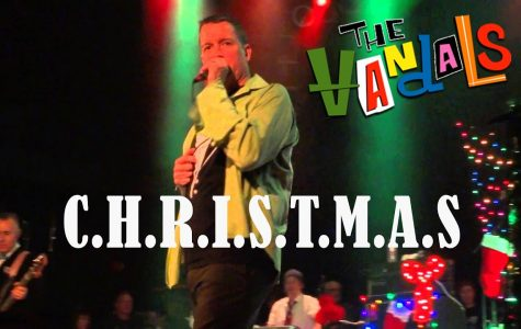 A Vandal's Christmas