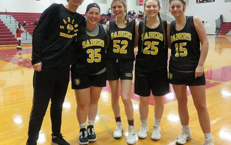 On the Road to Success: Souhegan Girls Basketball