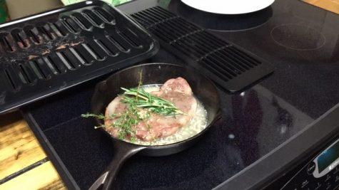 How To Make a Garlic Butter Steak Dinner