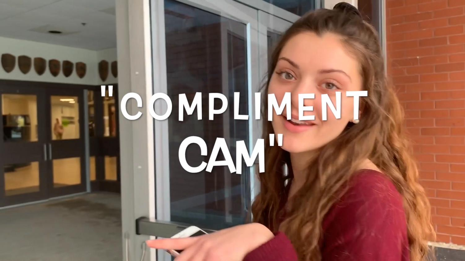 Saber Spotlight: Valentine Compliment Cam and Hope for Gus Dance