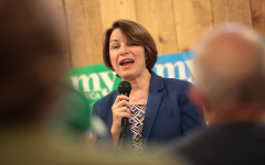 Navigation to Story: Amy Klobuchar Rises in the Polls