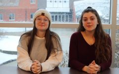 Saber Spotlight: Quade Bell and the Alpine Ski Team, Poetry Out Loud, and Fang Fest Themes