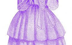 Navigation to Story: The Little Purple Dress: Chapter 8