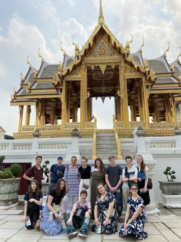 A Trip to Vietnam and no Covid19