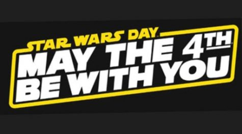 Sabers Celebrate May the Fourth Come Join Us