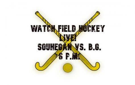 Watch Field Hockey at 6pm