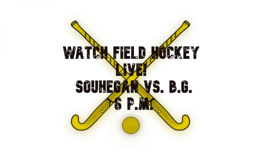 Watch+Field+Hockey+at+6pm