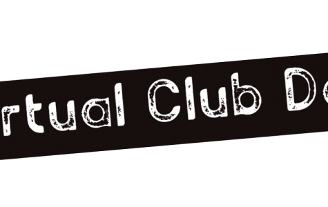 Virtual Club Day