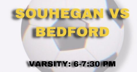 Boy's Soccer vs. Bedford