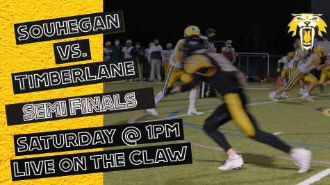 Souhegan vs Timberlane