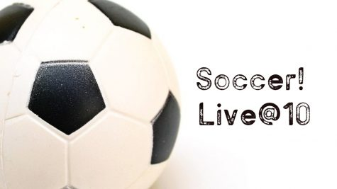 Boy's Soccer vs Hollis-Brookline 1-0