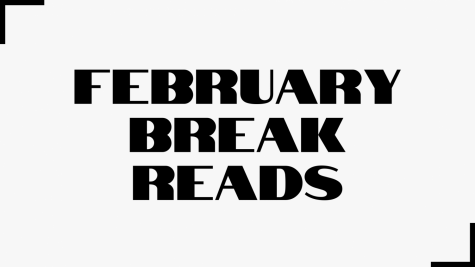 What to Read Over February Break