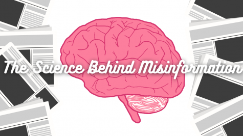 The Science Behind Misinformation