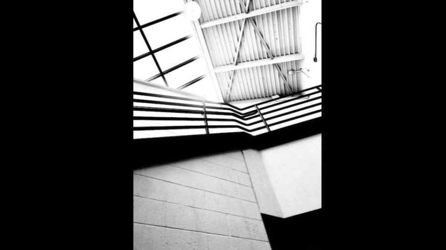 The Emptiness of a Building